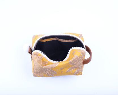 Flores Bag yellow