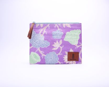 Nias bag blue-purple
