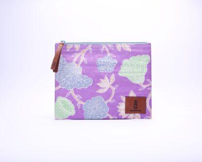 Nias bag blue-purple