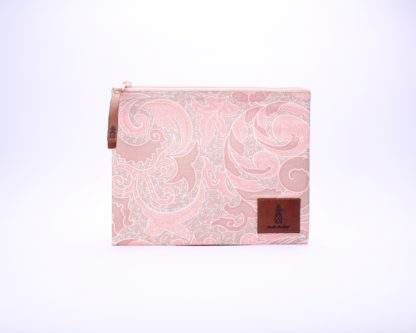 Nias bag rose-beige